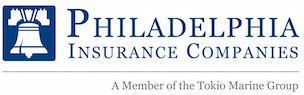 Philadelphia Insurance Co Logo