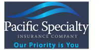 Pacific Specialty Insurance Logo